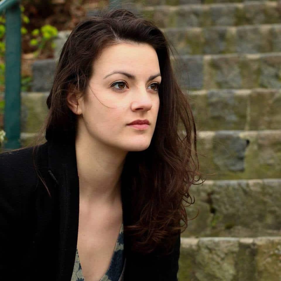 Valérie Marti