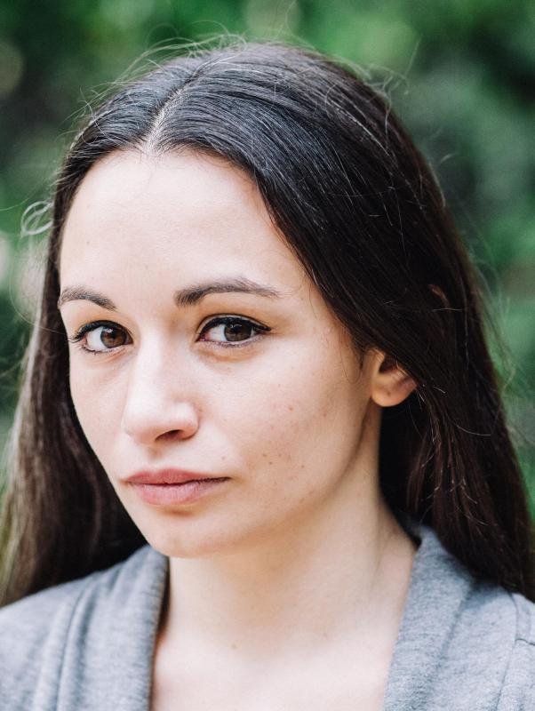 Emilie Crubezy