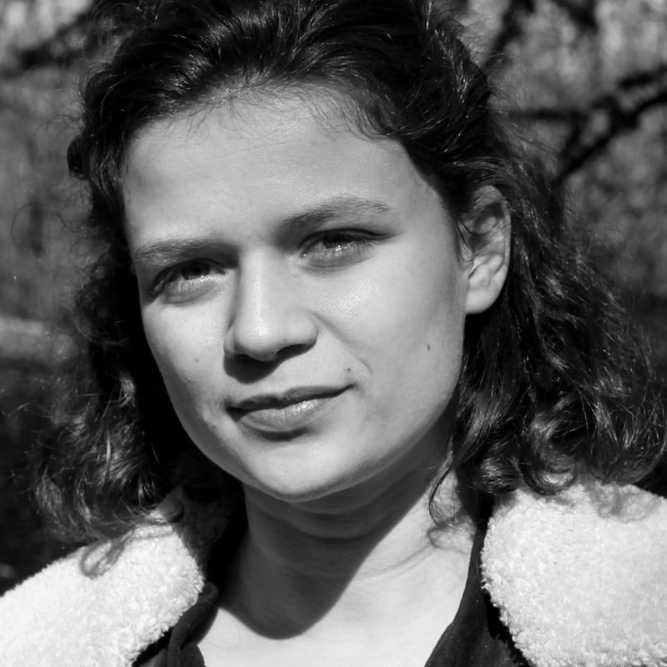 Sarah Corroyer